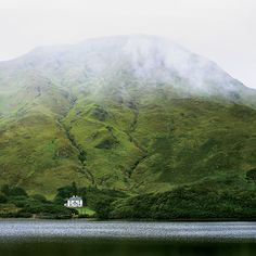 Galway, Ireland -  Untamed Ireland, Travel & Leisure Magazine, Photographer: Christopher Churchill