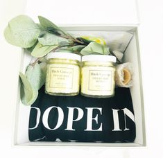 Gift Boxes, All Occasion Gift Box, Curated Gifts – The Hitch Concept All Gifts, Special Gifts, Curated Gift Boxes, Client Gifts, Bath And Body, Concept, Skin Care, Natural, Products