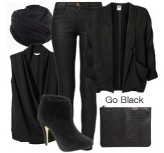 Discover new stylish outfit and fashion items every day, find save and share fashion items from all over the web. Get inspired & shop what you like. www.mixandwear.com