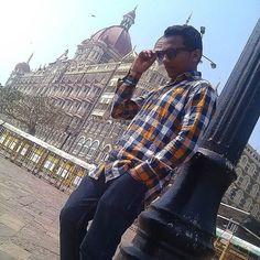 by subee0143 #Gateway_Of_India #Mumbai #Maharashtra #India