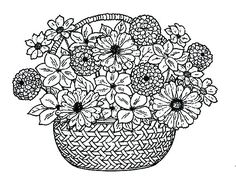 Spring Flower Coloring Pages Luxury Part 61 Fruit Coloring Pages to Print Printable Flower Coloring Pages, Fruit Coloring Pages, Detailed Coloring Pages, Coloring Pages To Print, Colouring Pics, Free Coloring, Coloring Pages For Kids, Coloring Sheets, Coloring Books
