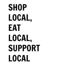 There's so much to come from REX in the new store so many retailers both old and new in which you can support local cause every time you buy from an indie an actual person does a little happy dance! #shoplocal