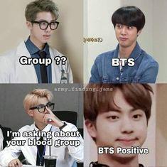 Memes Funny Faces, Bts Memes Hilarious, Bts Photo, Foto Bts, Drama Eng Sub, Army Humor, Bts Facts, Drama Memes, Bts Book