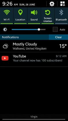 Thanks so much for 100 subs guys this means a lot! BTW my youtube channel name is geordie_wolfxx if any of you would like to check it out xxx