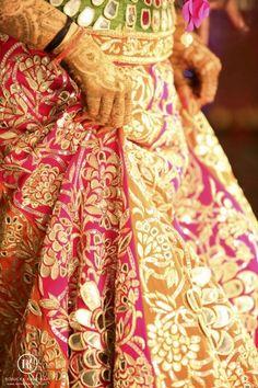 Delhi NCR weddings | Sahej & Chhavi wedding story | Wed Me Good