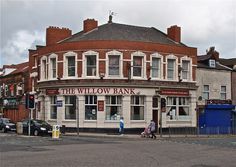 The Willow Bank -Townsend Lane, Anfield,