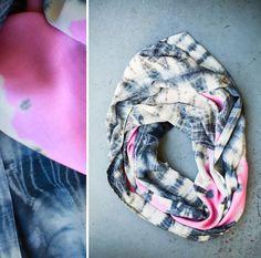 Zahara   Rose & Grey by HeshimaKenya on Etsy, $34.00