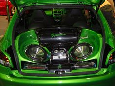Are You Ready To Compete In A Car Audio Competition Car Audio