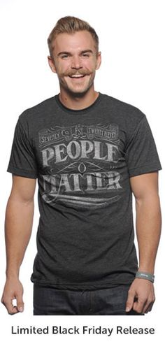 Sevenly.org -- t-shirt fundraising site