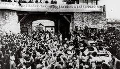 Los esclavos españoles de Mauthausen