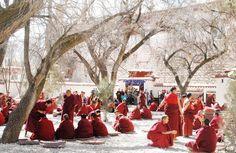 Lhasa...Tibet