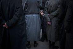 Boy Look - by Ilan Ben Yehuda