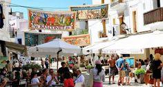NEWS | Medieval Festival 2015 | Ibiza spotlight