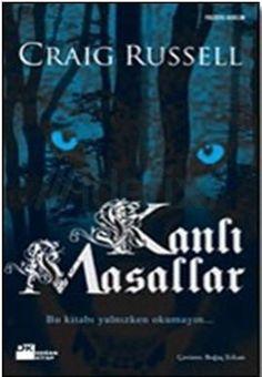 Kanlı Masallar - Craig Russell