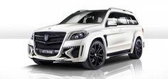 Mercedes - larte-design-gl-class-black-crystal