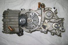 Racemotor Kreidler