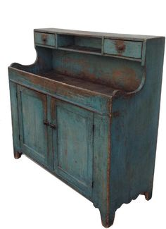 Coast & Country Furniture in solid wood Jelly Cupboard, Farmhouse Furniture, Furniture, Farmhouse Living Room Furniture, Dry Sink, Primitive Cabinets, Recycled Furniture, Primitive Furniture, Country Furniture