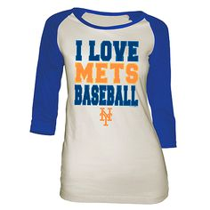 If you love Mets baseball, you need this shirt.