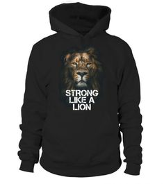 The shirt is made of cotton and polyester, Printing with modern technology to make products more durable in time. I am a lion t shirt strong like a lion lions drag strip t-shirt Detroit Lions T Shirts, Lion Shirt, Best T Shirt Designs, Like A Lion, Hoodies, Sweatshirts, Cool T Shirts, V Neck T Shirt, Strong