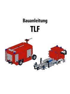 Awesome Lego, Cool Lego, Lego Ambulance, Nerf, Vehicles, Handarbeit