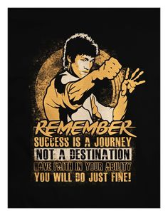 Grab your Bruce Lee T-Shirts #brucelee #bruceleequotes #kurttasche