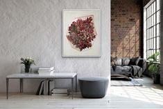 Fynbos Terraria - original art for sale online | StateoftheART