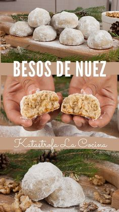 Mexican Food Recipes, Sweet Recipes, Cookie Recipes, Dessert Recipes, Desserts, Food Videos, Comida Diy, Deli Food, Tasty