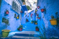 Make way for the best encounters. Chefchaouen Morocco  Photo by _  FOLLOW @world.travel.feed FOLLOW @world.travel.feed  Tag 2 friends who you want to go on an #adventure with or go #exploring with!!!