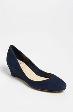 Lovely!  Cole Haan 'Air Talia' Wedge available at #Nordstrom