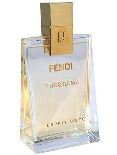 Theorema Esprit d`Ete Fendi for women