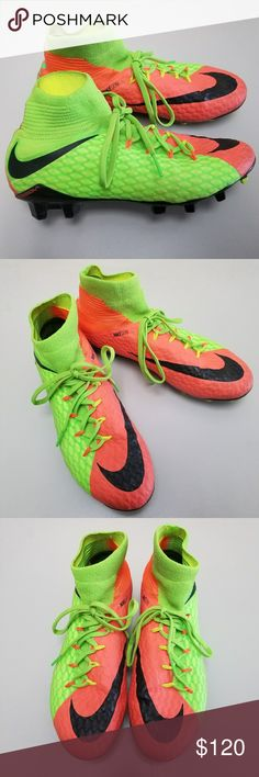New Nike Lunar Fire Golf Cleats Shoes sz You are buying New