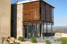 dhk architects Architects, Africa, House, Home, Building Homes, Homes, Houses, Architecture
