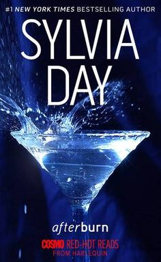 Afterburn series - (Book #1 Afterburn) - Sylvia Day