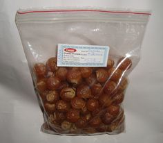 Soapberries or Soapnuts. This is what I use for my laundry. No messy recipes. I source them locally. Place 5 in a muslin bag and they are good for 5 washes. Nothing toxic at all!