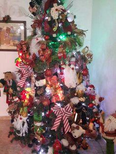 Mi Árbol de Navidad 2014