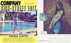 Company Magazine - May 2014