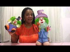 Aula Virtual PAGA do Palhaço Tapioca! ! - YouTube