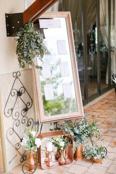 Chez Charlene Wedding Venue -Gorgeous Table Seating Plan