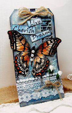 Doreens Dream: A Tag