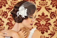Bridal veil - www.gabrielapopescu.blogspot.ro