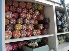 Pop bottle wool storage & wool storage idea | Getting Crafty and/or Organized! | Pinterest ...