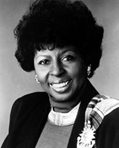 Dr. Loretta Long, Bachelor of Education, 1960, was an original cast member, Susan, on Sesame Street