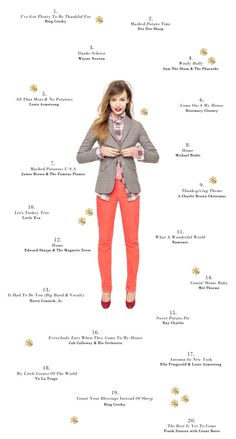 ce53ec8187 291 Best Thanksgiving Holiday Outfits images