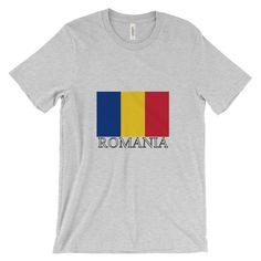 Romania International T-shirt