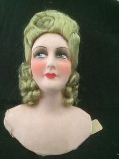 tete-de-poupee-de-salon-boudoir-neuve-1920-environ