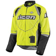 Mesh protector jacket for hot weather