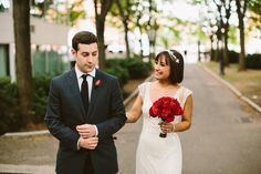 Harvard Square Wedding Photography  | Flowers by Blooms of Hope
