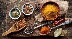 Herbes, épices : 7 antioxydants puissants dans votre cuisine