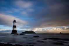 8 Steps to Great Long-Exposure Landscape Photography