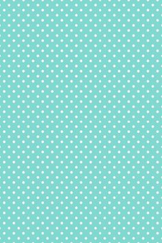 Tiffany & co inspired wallpaper